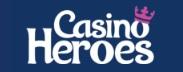 casino heroes svenska bonus