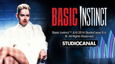 basic instinct isoftbet casino slot