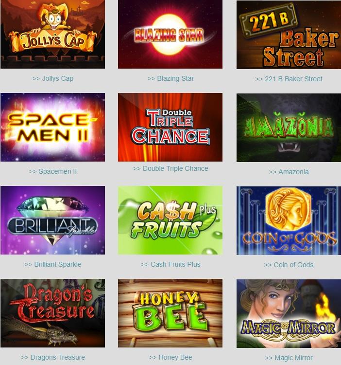 edict casino spel