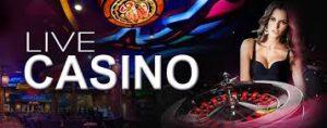 live casino bild