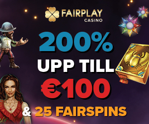Fairplay Casino Screenshot