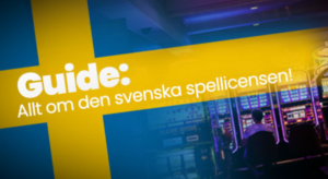 casino med svensk licens