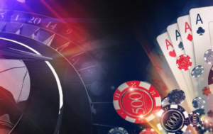 landbaserat casino vs online casino