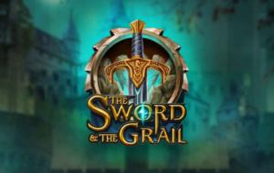 spela på sword of the holy grail