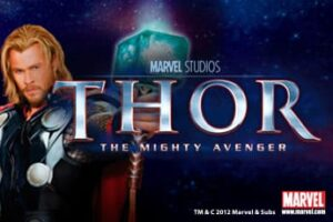 Thor The Might Avenger Slot