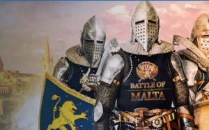 battle of malta poker