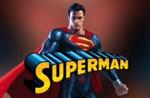 superman slot nextgen