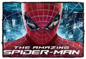 the amazing spiderman slot spelautomat
