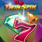 twin spin spelmaskin