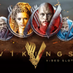 vikings netent slot