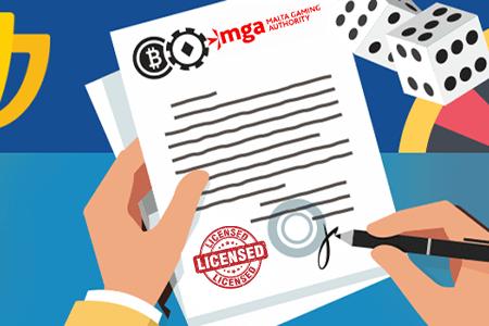 Casino med MGA licens